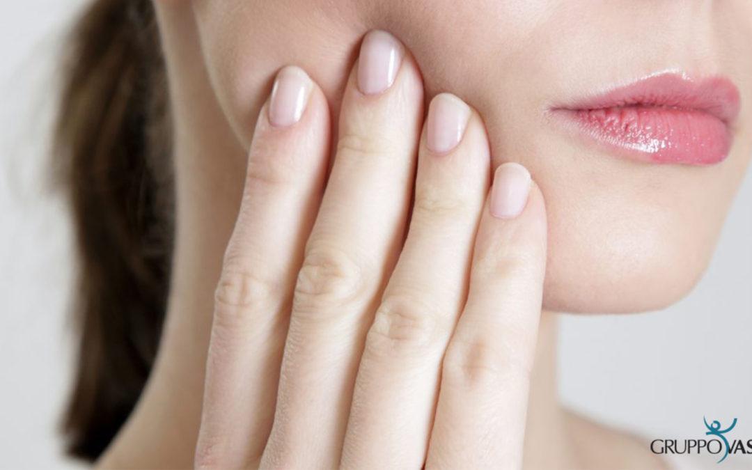 La gnatologia e le funzioni della mandibola