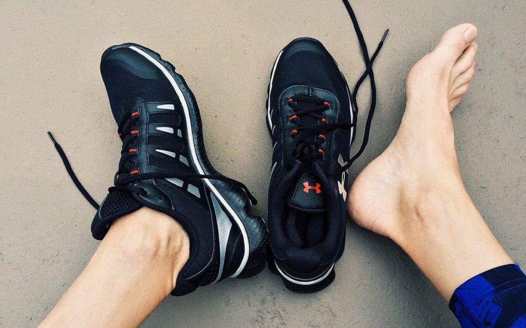 Medicina dello sport, l'importanza del podologo