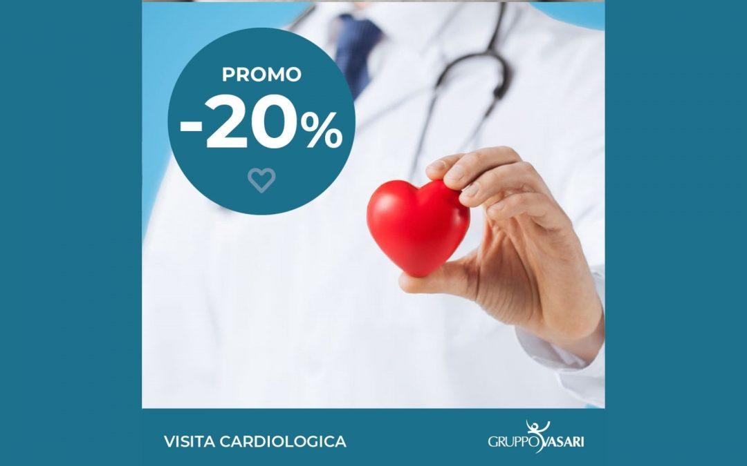 La promo cardiologica