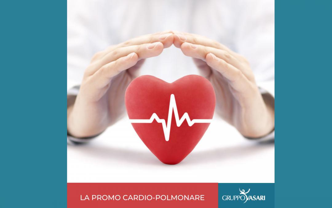 La promo cardio-polmonare